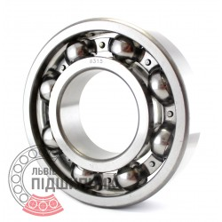 6315 Deep groove ball bearing