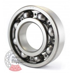 6313 Deep groove ball bearing