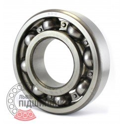 6312 Deep groove ball bearing