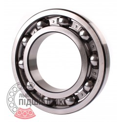 6228 [CX] Deep groove ball bearing