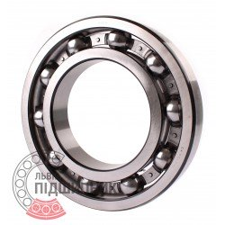 6228 [CX] Deep groove ball bearing