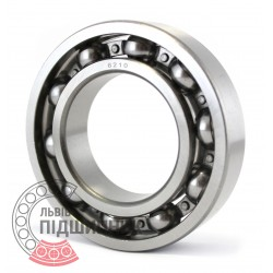 6210 Deep groove ball bearing