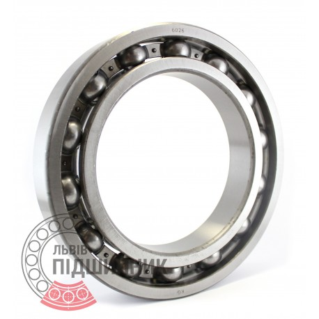 6026 Deep groove ball bearing