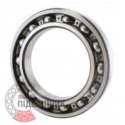 6021 [CX] Deep groove ball bearing
