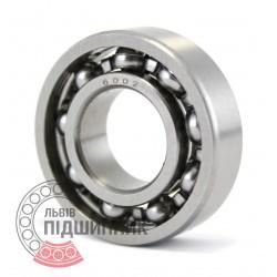 6002 Deep groove ball bearing