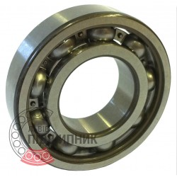 6234 Deep groove ball bearing
