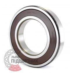 6217 DDUCM [NSK] Deep groove ball bearing