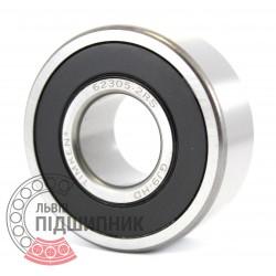 62305 2RS [TIMKEN] Deep groove ball bearing