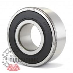 62307-2RSR [FAG] Deep groove ball bearing