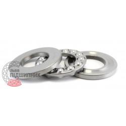 51310 [FBJ] Thrust ball bearing