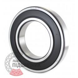 6218 2RS [TIMKEN] Deep groove ball bearing