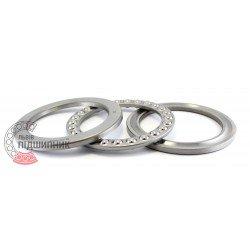 51120 [ZVL] Thrust ball bearing
