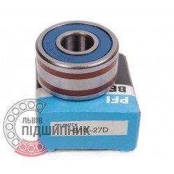 B10-27D [PFI] Deep groove ball bearing