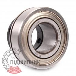 CES205 [SNR] Radial insert ball bearing