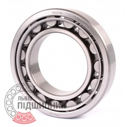 NU216 [GPZ-34] Cylindrical roller bearing