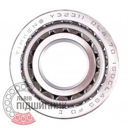 32311 [Timken] Tapered roller bearing