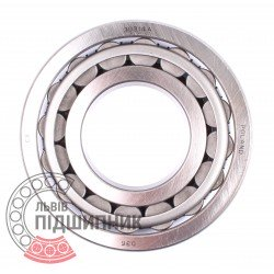 30314A [CX] Tapered roller bearing
