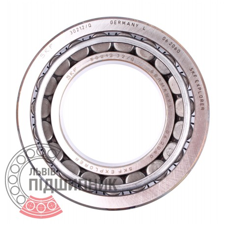 30212 J2/Q [SKF] Tapered roller bearing