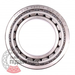 30215 [Timken] Tapered roller bearing