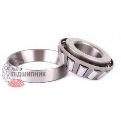 27709 [GPZ-34] Tapered roller bearing
