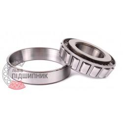 30310 J2/Q [SKF] Tapered roller bearing