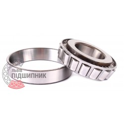 30311 J2/Q [SKF] Tapered roller bearing