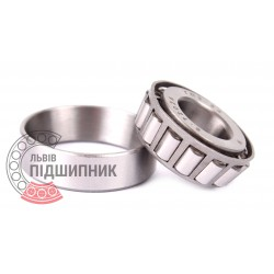 30202 [GPZ-34] Tapered roller bearing