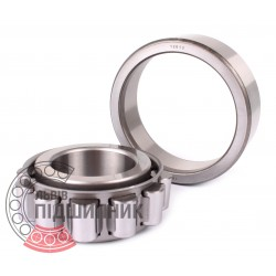 NF2313 [GPZ-34] Cylindrical roller bearing