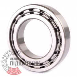 NJ215E Cylindrical roller bearing