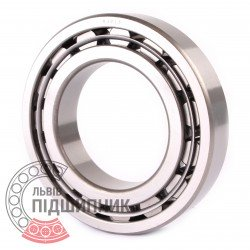 NJ215E Cylindrical roller bearing