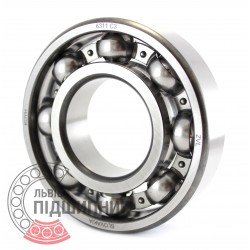 6311 C3 [ZVL] Deep groove ball bearing