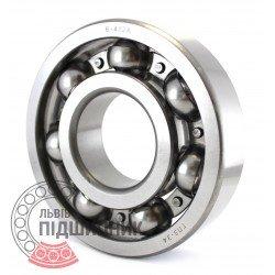 6412 [GPZ-34] Deep groove ball bearing