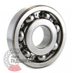 6407 [GPZ-34] Deep groove ball bearing