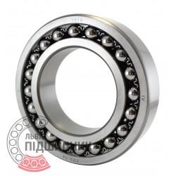 2216 [GPZ-34] Self-aligning ball bearing