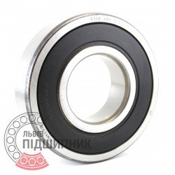 6308 2RS [Timken] Deep groove ball bearing