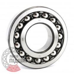 1308 [SNR] Self-aligning ball bearing