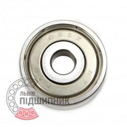 635-2Z [FAG Schaeffler] Miniature deep groove ball bearing