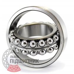 2211 [CX] Self-aligning ball bearing