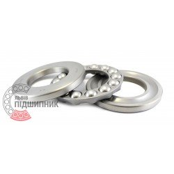 51315 [CX] Thrust ball bearing