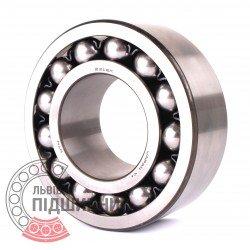 2316SK [NTN] Self-aligning ball bearing
