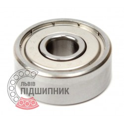 Deep groove ball bearing 623-2Z [SKF]