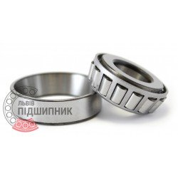 30203 J2/Q [SKF] Tapered roller bearing