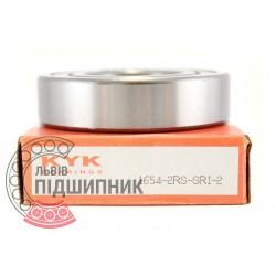 Пiдшипник АВТО 1654-2RS-SRI-2 KYK