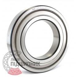 6215-2Z-C3 [FAG] Deep groove ball bearing