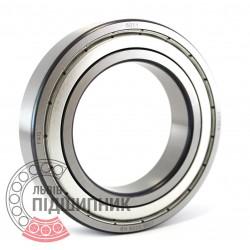 6011-2Z [FAG] Deep groove ball bearing