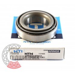 LM78349/10 [NTN] Tapered roller bearing