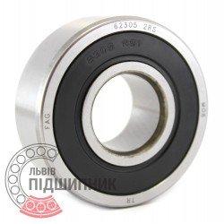 62305-2RSR [FAG] Deep groove ball bearing