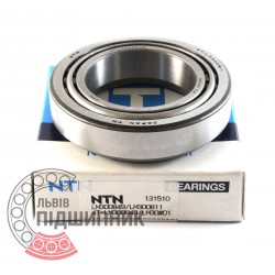 LM300849/11 [NTN] Tapered roller bearing