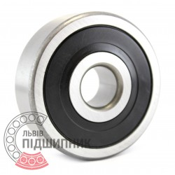 160703 Deep groove ball bearing
