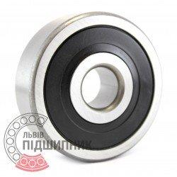 160703 Deep groove ball bearing